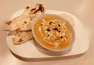 CurrySwaad