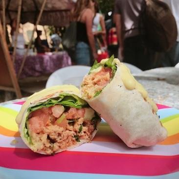 BurritoQuérico