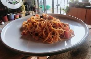 PastaCapra