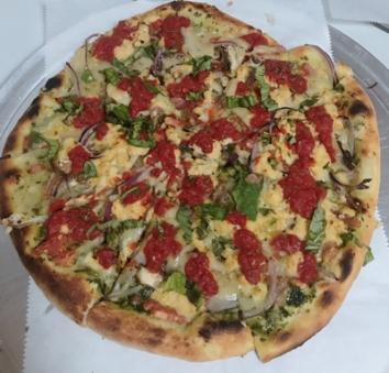 PizzaPrimavera