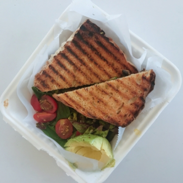 Sandwichmanos