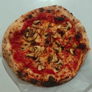 PizzaHongos