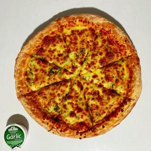 PizzaAlfredo